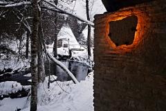 Winter in Raudsilla