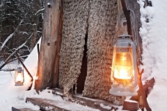 Magamiskoda talvel